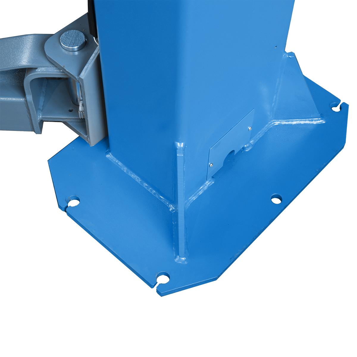 Стойка подъёмника LAUNCH TLT- 240SCS L синий