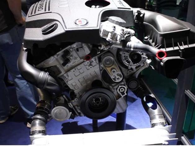 BMW N55B30